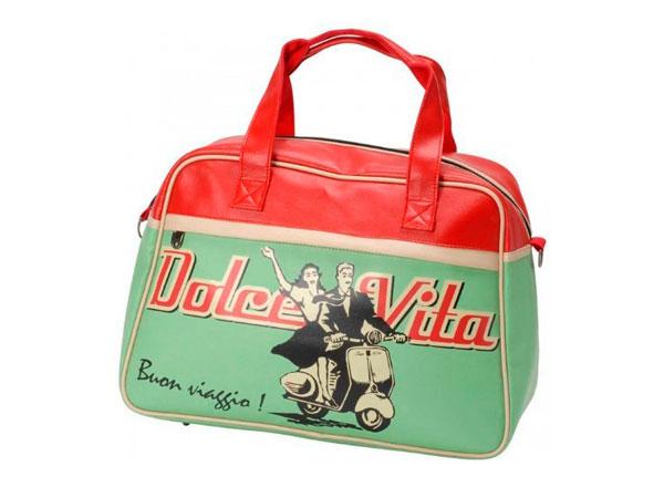 Bolso vintage para ella