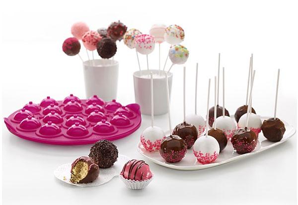 Molde Lekue Cake Pops