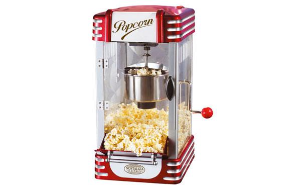 Palomitera Retro Popcorn