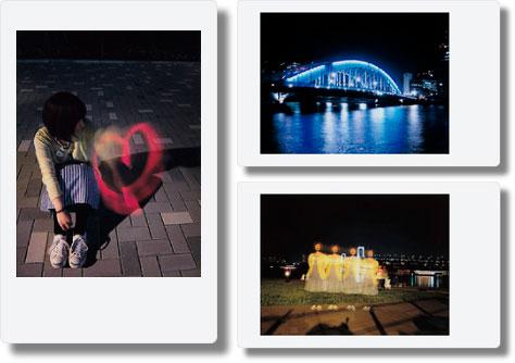 Fotos con una exposición larga