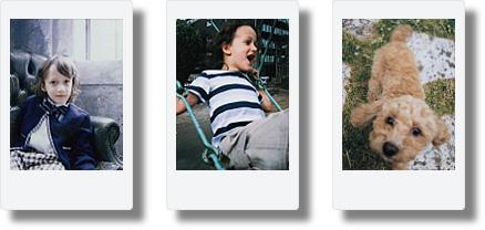 Fotos en Modo Niños