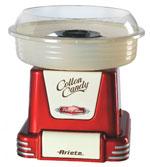 Máquina de algodón dulce Ariete 2971
