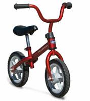 Bicicleta sin pedales para niños Chico
