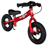 Bicicleta sin pedales para niños Bike Star