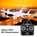 Dron volador Syma X5C