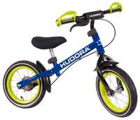 Bicicleta Hudora sin pedales para niños a partir de 4 años